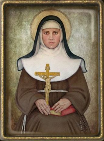 Thánh Catarina ở Bôlônha (1413-1463)