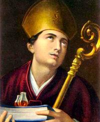 Thánh Januarius