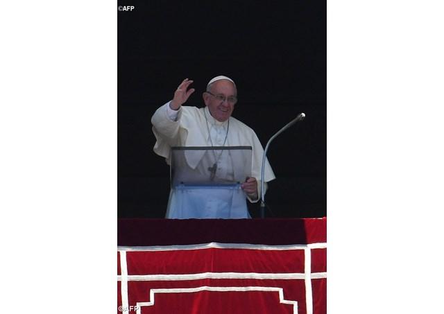 Sứ mệnh của Giáo Hội là loan báo Chúa Kitô phục sinh cho thế giới