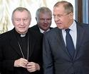 Tòa Thánh Vatican và Liên Bang Nga đồng ý miễn thị thực nhập cảnh du lịch ngoại giao.