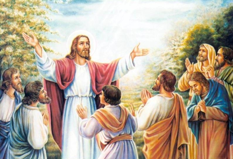Suy niệm Tin Mừng Chúa nhật 3 - TN B