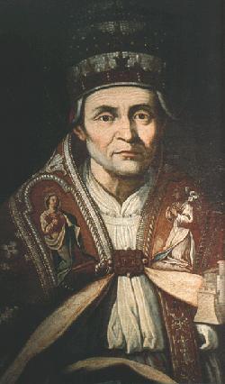 Thánh Giáo Hoàng Celestine V