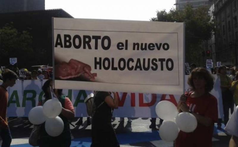 Tòa án Chile duy trì dự luật cho phép phá thai hợp pháp
