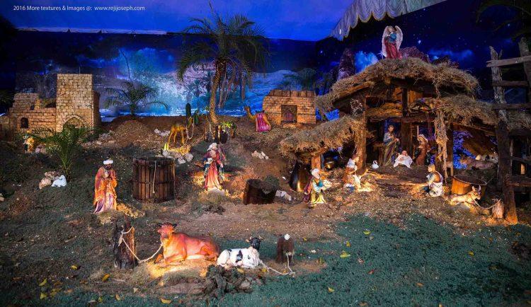 Thánh Phanxicô làm hang đá Giáng Sinh đầu tiên như thế nào