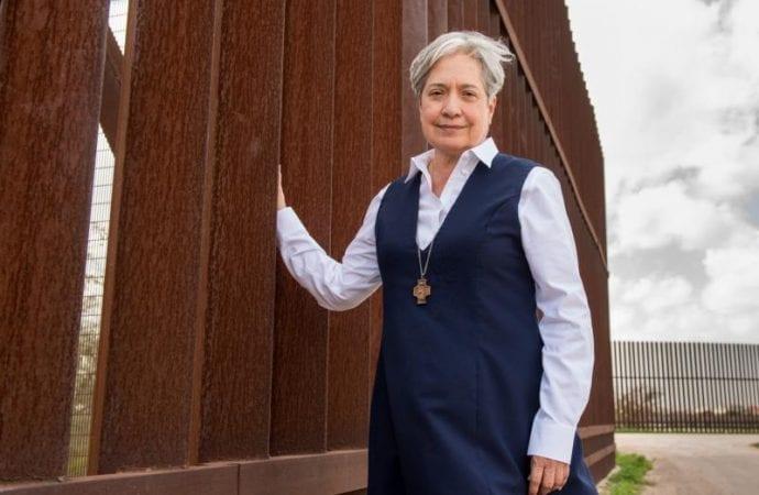 Một nữ tu vào danh sách 100 người ảnh hưởng nhất thế giới năm 2020