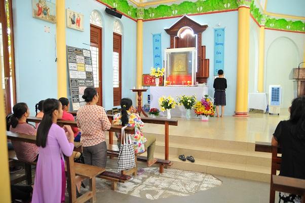 Chia sẻ Lễ Chúa Cứu Thế