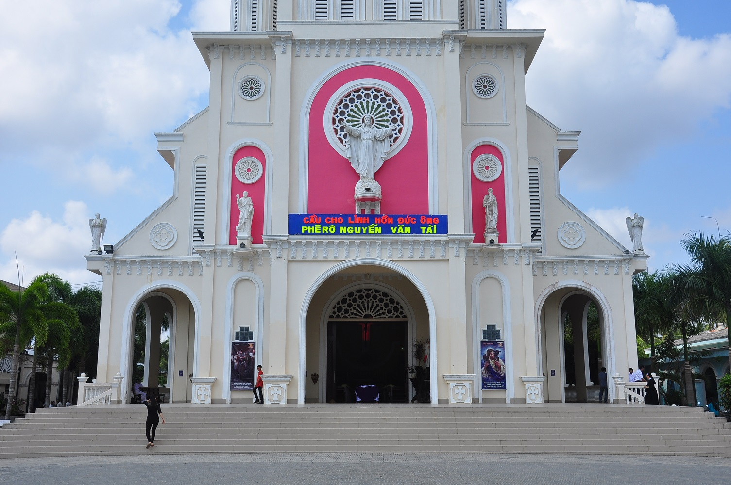 Thánh Lễ giỗ 3 năm Đức Ông Phêrô Nguyễn Văn Tài