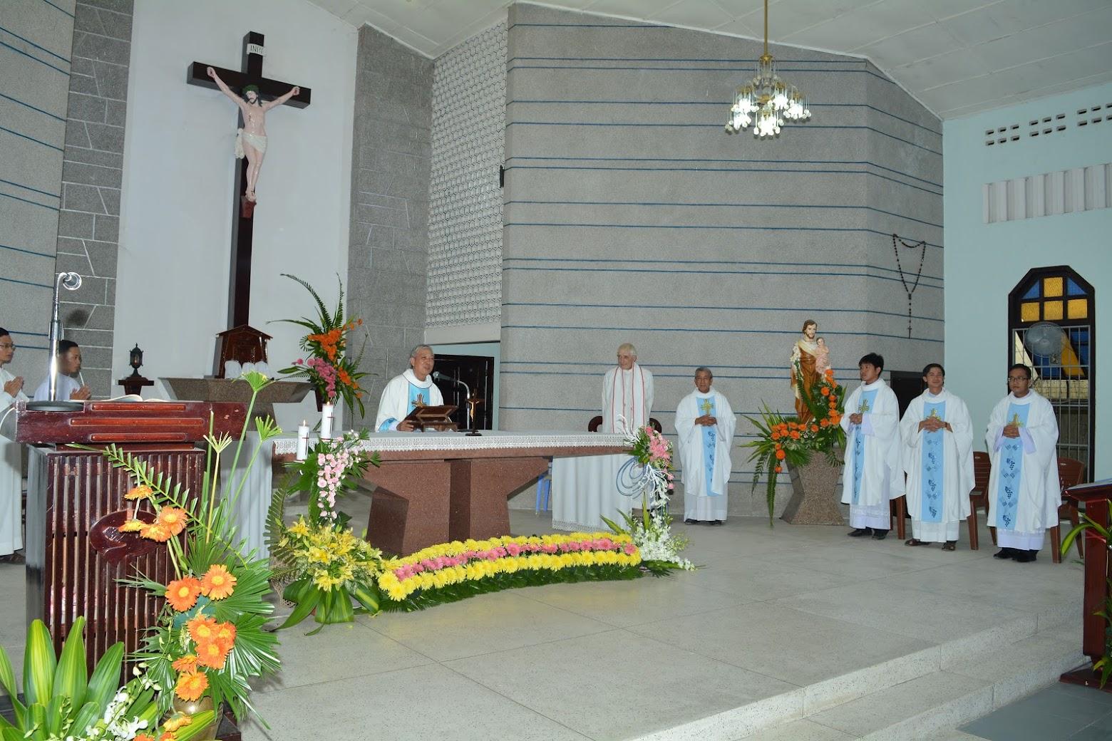 TTHH Fatima : Thánh Lễ kết thúc hành hương kính Mẹ 13.10