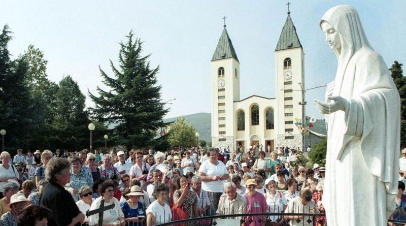 7 cuộc hiện ra của Đức Mẹ tại Medjugorje là chân thật!