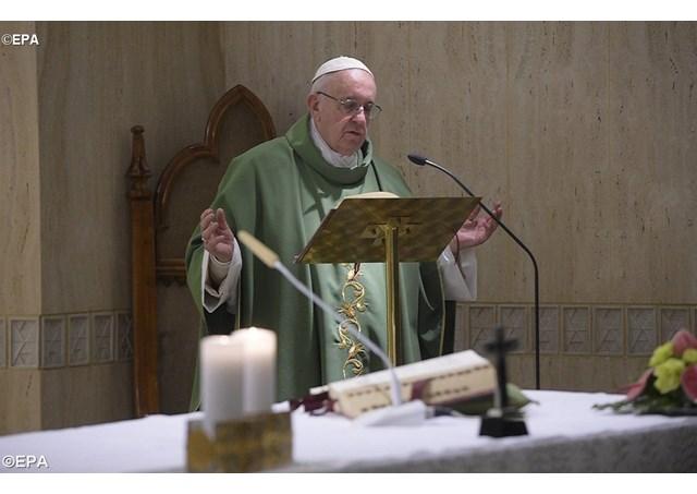 Đức Thánh Cha Phanxicô: Bóc lột lao động là tội nặng