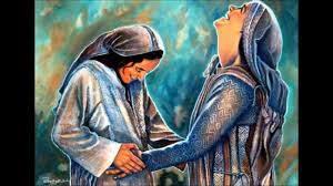 Danh cực thánh của Mẹ