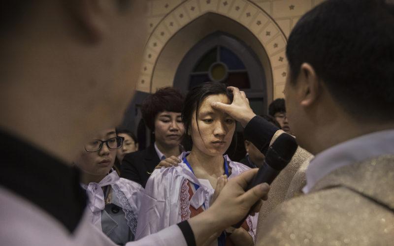 Theo báo chí Trung quốc: Phái đoàn Vatican sẽ đi Trung quốc trong tháng này để hoàn tất thỏa hiệp
