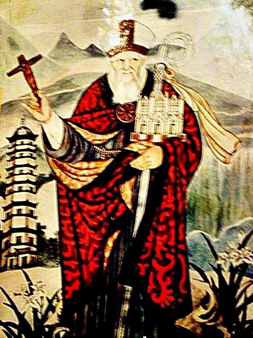 Thánh Gioan ở Monte Corvino (1247-1328)