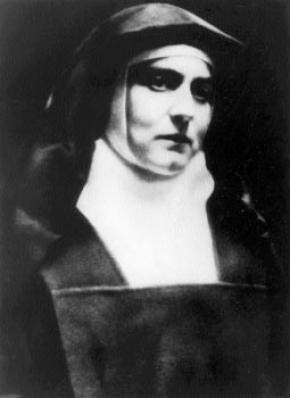 Thánh Edith Stein (1891-1942)