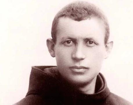 Chân Phước Claudio Granzotto (1900-1947)