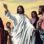 Lời nguyện tín hữu – Chúa Nhật XXIII TN_A