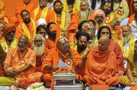 Ấn Độ: Bịa chuyện bị cải đạo sang Kitô Giáo trong cuộc bầu cử