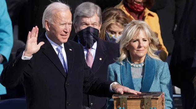 Đức tin công giáo của Joe Biden sẽ hình thành mối quan hệ của ông với giáo hoàng và các giám mục Hoa Kỳ như thế nào