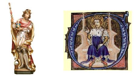 Thánh Ê-đu-a hoàng đế nước Anh
