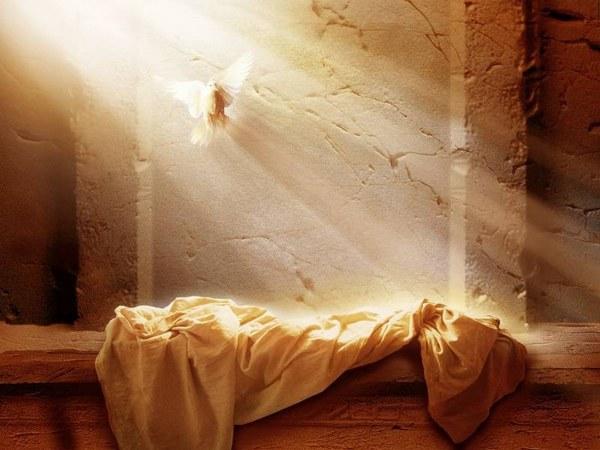 Suy niệm Tin Mừng Chúa nhật Phục Sinh