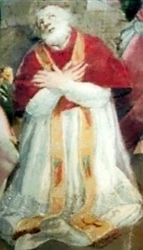 Thánh Giáo Hoàng Anicêtô