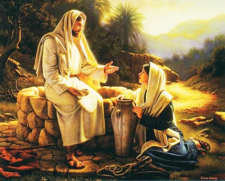 Lời nguyện tín hữu - Chúa nhật III MC năm A