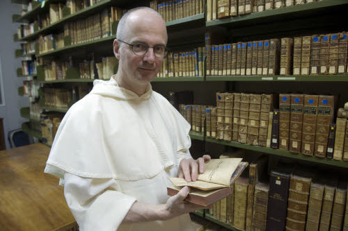 """Đức Giám mục Charles Morerod: """"Giáo hội cải tổ dưới ảnh hưởng của các thế lực dường như trái nghịch"""""""