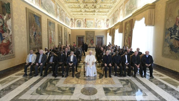 Tổng thống Alexandre van der Bellen nước Áo trở lại với Giáo hội