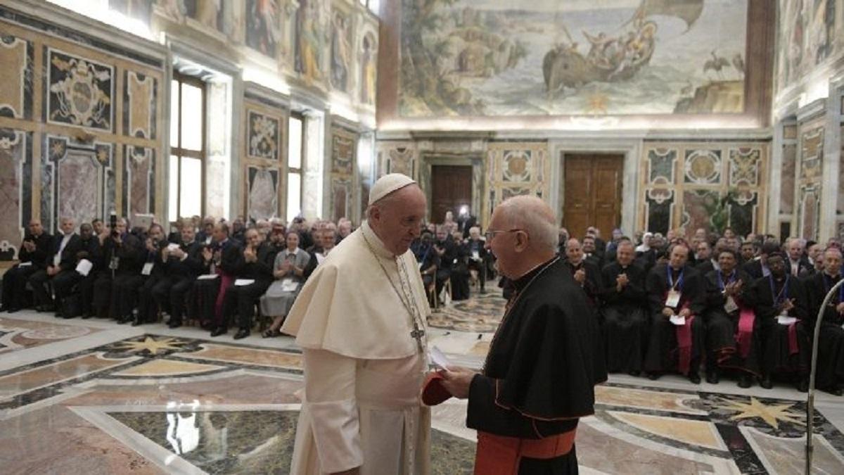 ĐTC Phanxicô: truyền giáo là quà tặng nhưng không của Chúa Thánh Thần, không phải kết quả của các chiến lược