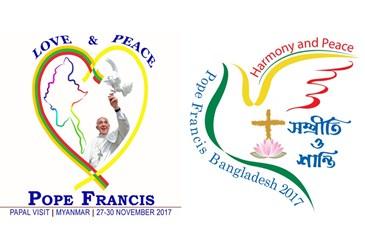 Sứ Điệp Đức Thánh Cha gửi Bangladesh