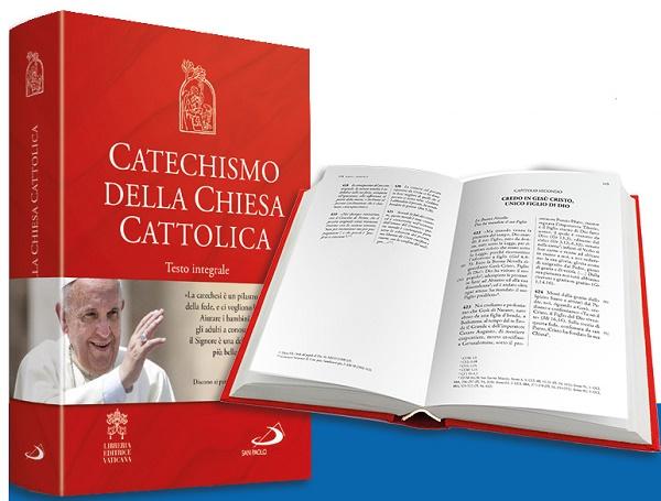 """Ấn bản mới Sách Giáo lý Hội thánh Công giáo: một """"trợ giúp"""" để đi sâu vào mầu nhiệm đức tin"""