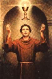 Thánh Paschal Baylon