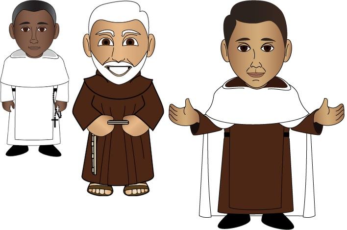 Linh mục và những bộ ba