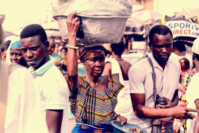 Hàng giám mục Togo kêu gọi hòa bình trong khi cải cách đi bầu cử
