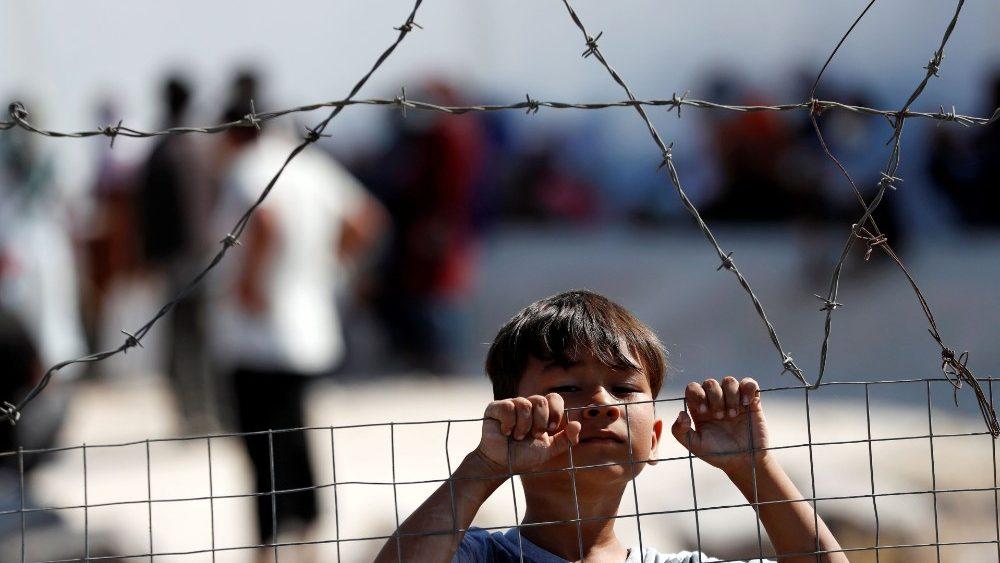 Các Giáo hội Kitô châu Âu kêu gọi quyền cho người di cư và tị nạn