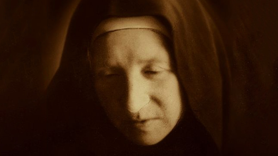 Sứ mệnh can trường của Mẹ Czacka dành cho người mù