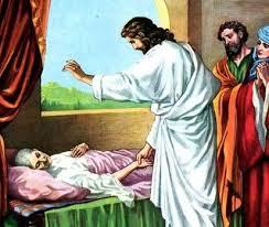 Lòng trắc ẩn của Thiên Chúa
