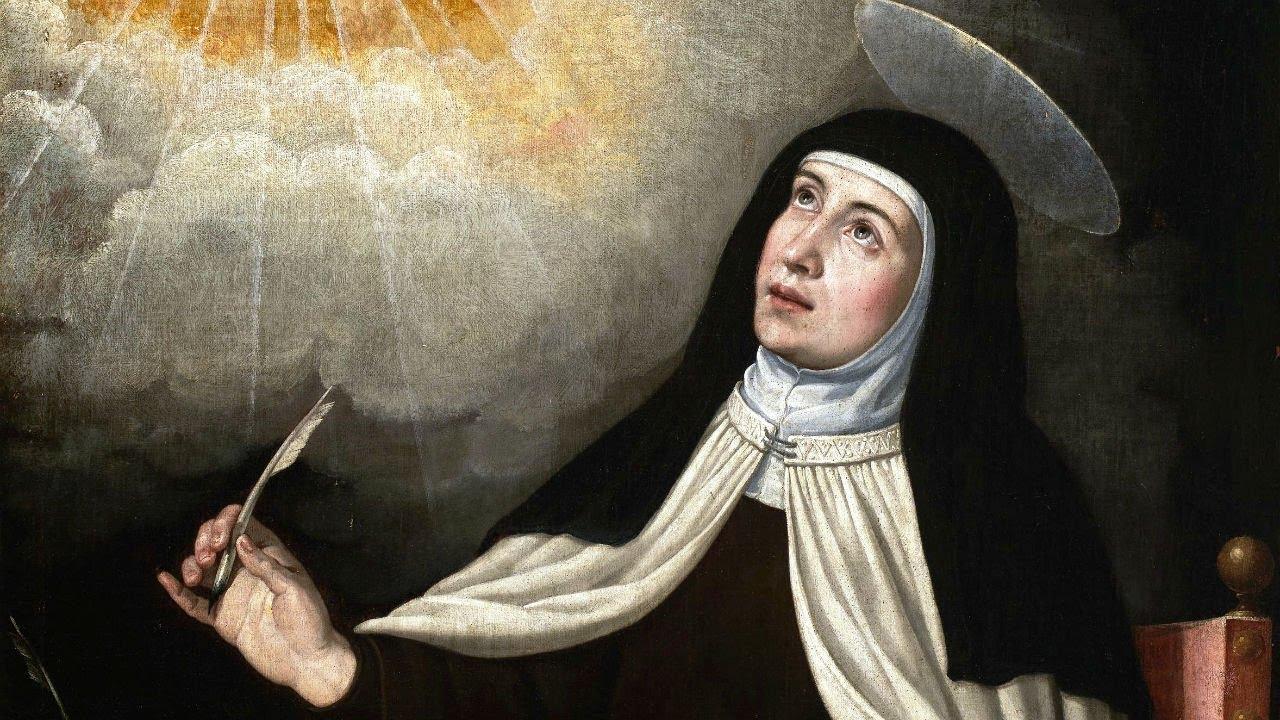 3 bài học từ cuộc đời của thánh nữ Têrêsa Avila cho người Kitô hữu hiện đại