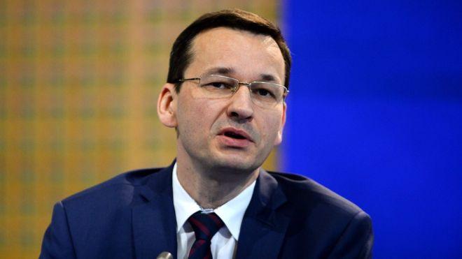 Tân Thủ tướng Ba Lan mới: Ước mơ của tôi là tái Kitô Giáo Liên Hiệp Âu Châu