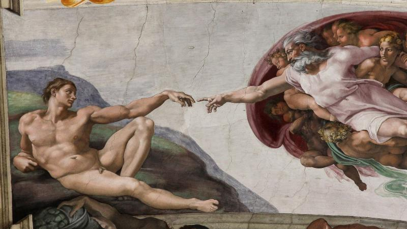 Vatican trưng bày những bí mật đẹp nhất được lưu giữ của Nguyện đường Sistine