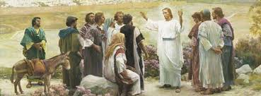 Lời nguyện tín hữu - Chúa nhật XXXII Thường Niên - Năm C