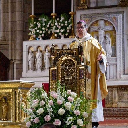Bài giảng trong Lễ Các Thánh của Đức Tổng Giám mục Michel Aupetit