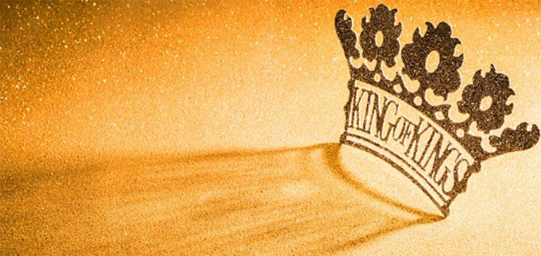 Chúa Kitô, Vua của Chúng Ta, Sẽ Lại Đến !