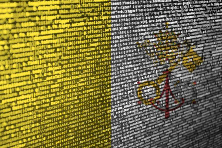 Chuyên gia an ninh mạng thúc giục Vatican tăng cường phòng thủ trên mạng internet