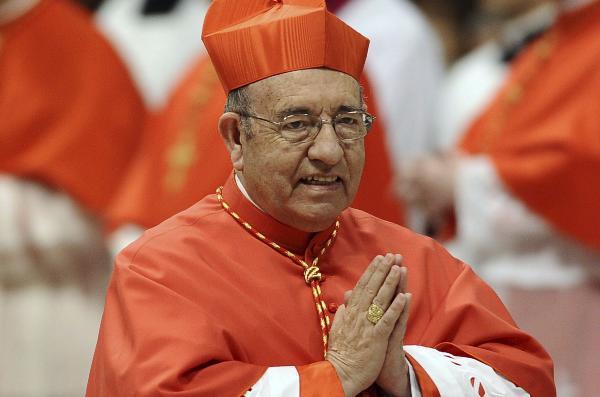 Đức Hồng Y Vela Chiriboga, Tổng giám mục hiệu tòa của Quito, qua đời ở tuổi 86
