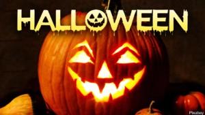 Halloween đầu tiên bắt đầu bằng một lễ trừ tà