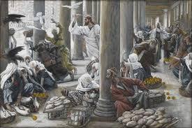 Hạy dọn đền thờ cho sạch sẽ