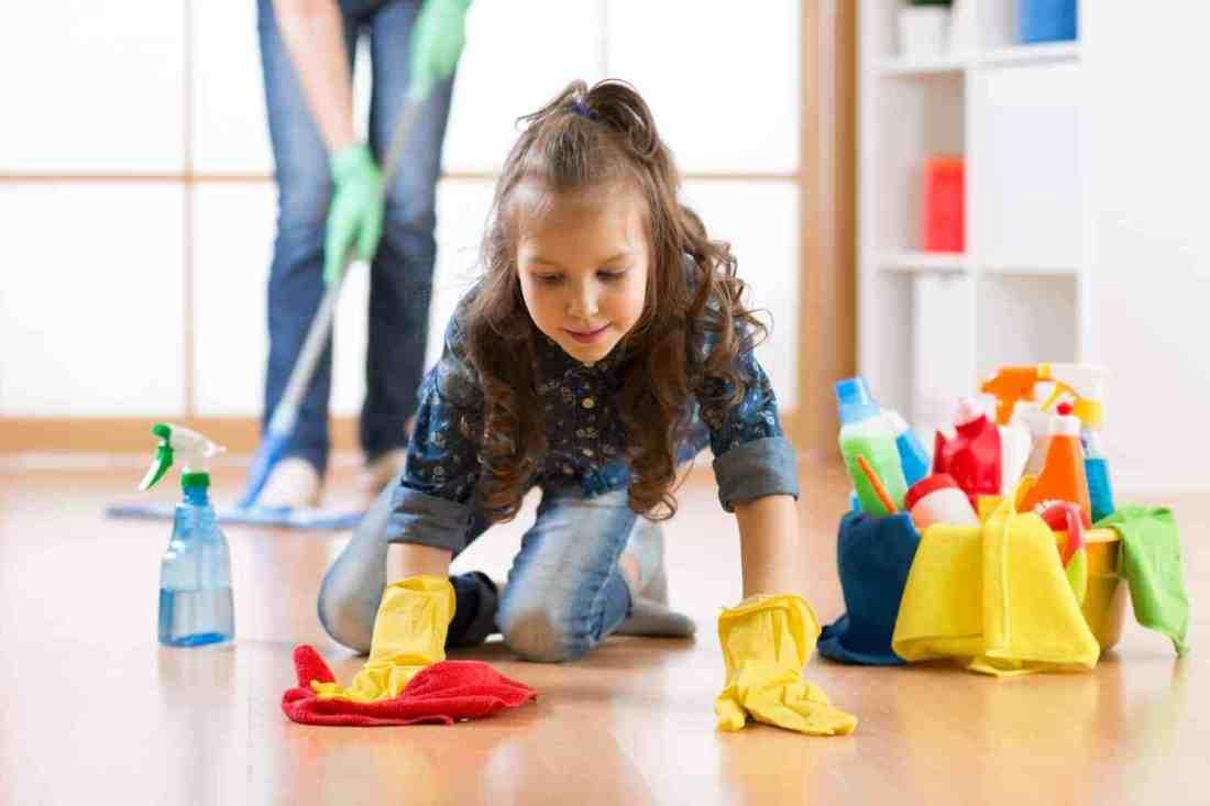Làm thế nào để thúc đẩy sự tự lập của con bạn?