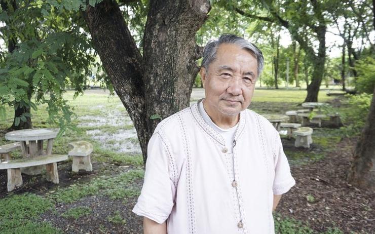 Linh mục Niphot Thianwihan, người phục vụ các cộng đồng thiểu số ở Thái Lan
