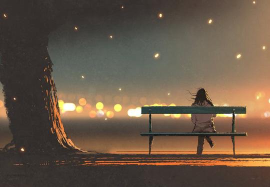 Những lợi ích ẩn dấu của Cô đơn